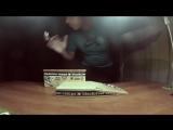 Warrior Fingerboarding. Artem. Welcome movie
