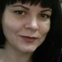 Марина Двуреченская