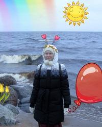 Маргарита Ласица
