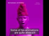 3D-анимации