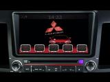 Оболочка для Android магнитола для Mitsubishi Lancer X, магнитола Carmedia KD-8062, магнитола FarCar s160, INTRO CHR-6190 LAN