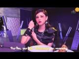 ZOLOTO Popu Lady - Gossip Girls (рус.саб)