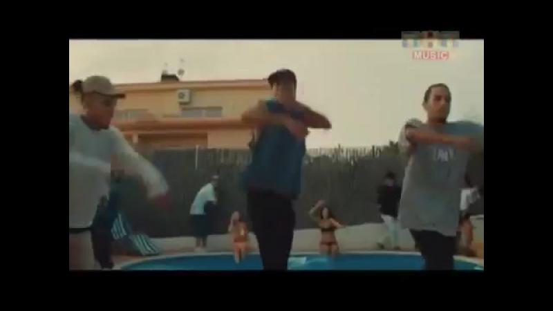 Заставки и анонсы (ТНТ-Music, 18.08.2017)