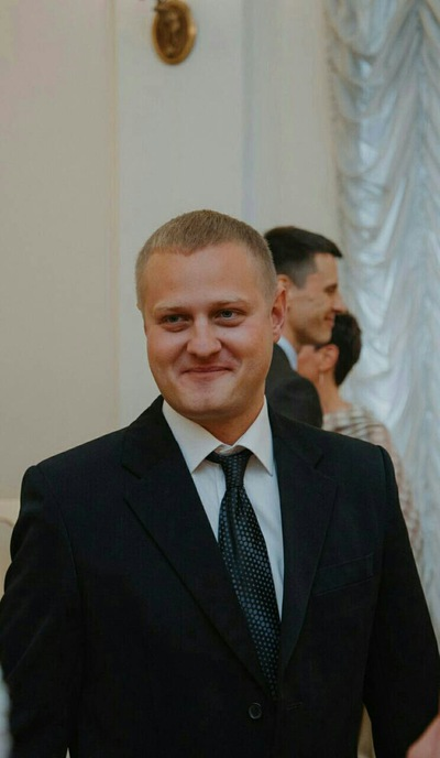 Алексей Дериземля
