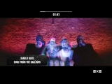 Diablo Blvd - Sing From The Gallows 2x2