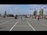Закрытие скутер - сезона 2017.