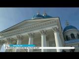 Храмы воинской славы в Санкт-Петербурге (RTG Production Studios, 2013) HD