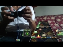 Guitar hero 3 - Mirai Nikki Opening 1 Kuusou Mesorogiwi
