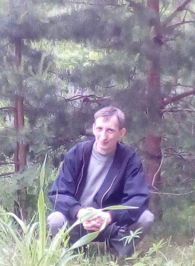 Сергей Кулага