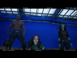 Guardians of the Galaxy Vol 2 Gag Reel