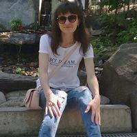 Куликова Анна