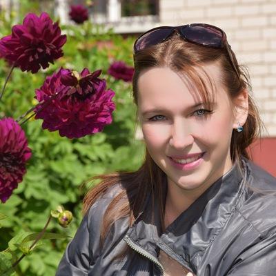 Ольга Карелкина