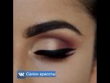 Как научится делать красивый макияж