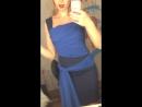 Коктейльное платье коктейль кокетка конфетка коктейльноеплатье повседневная одежда синий розовый белый строго сексуа