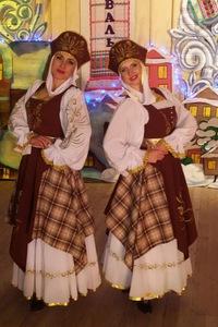 пошив сценических костюмов кемерово прайс-лист