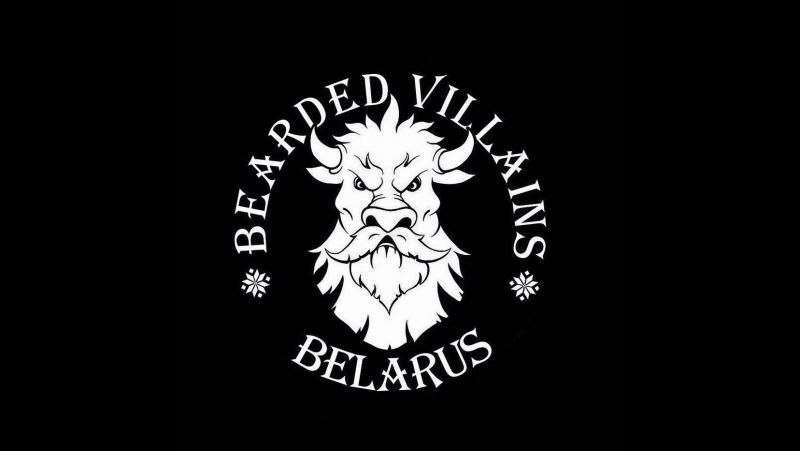 BEARDED VILLAINS BELARUS