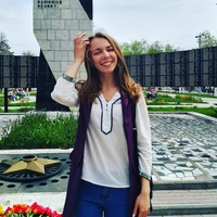 Ольга Данилюк