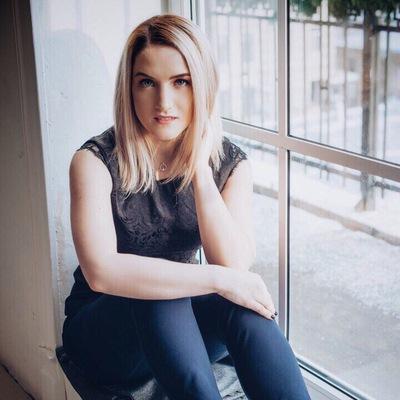Анна Зинько