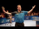 Jan Ove Waldner Magic Shots The Mozart