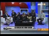 Divos - Entrevista La Oreja de Van Gogh
