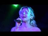 Сара  Окс - выступление на Красном Октябре