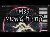 Warframe Mandachord - M83  Midnight City