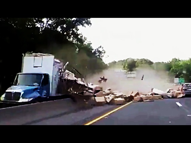IDIOT DRIVERS Caught on Dashcam 2017! Best of Ultimate Retarded Drivers Fails JUNE 610