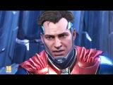 Official Injustice ™2 Trailer — Shattered Alliances Part 3