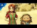 DRAGON QUEST HEROES II - Meet the Heroes, Part III: Maribel Ruff | PS4