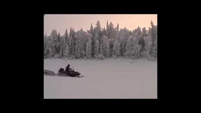 Александр Войтинский - дорога (OST Счастливые люди)