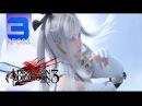RPCS3 PS3 Emulator DRAG-ON-DRAGOON 3 [ CN 中文版 ]