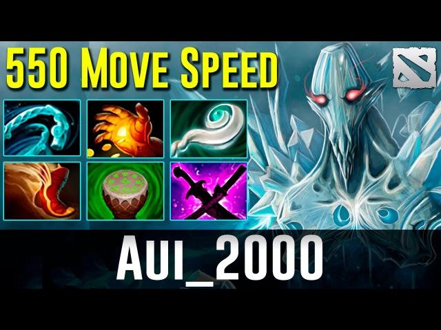 Aui_2000 Ancient Apparition Highlights Dota 2