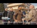 Феерическое видео Боевики АТО против киевской «братвы»