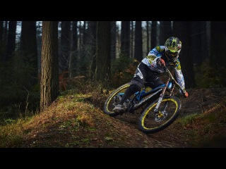 Best of Mountain Bikers 2017 - Downhill and Freeride Tribute vol.2