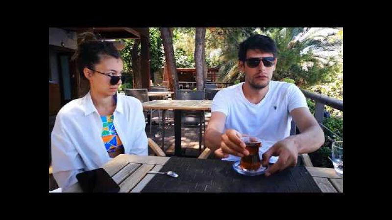 Kılıç Timİ Tatil Vlog
