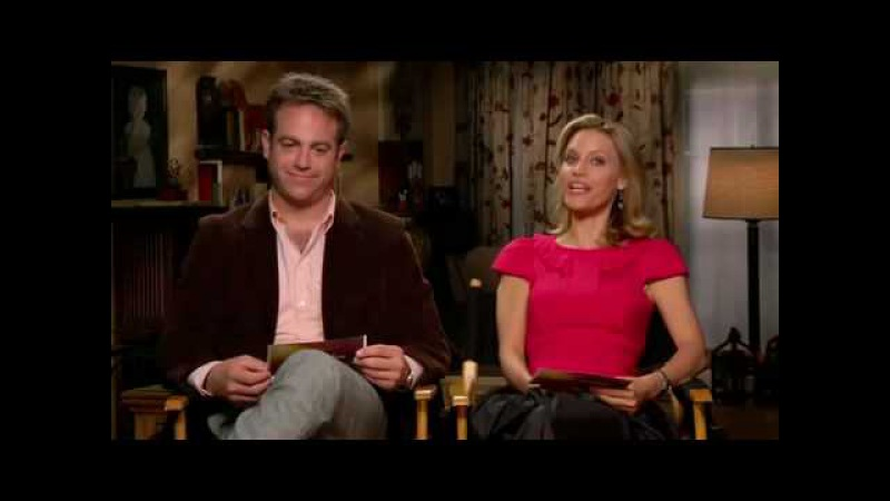 Ask Private Practice 2 | KaDee Strickland and Paul Adelstein