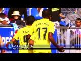 Обзор матча «Алавес» 0–3 «Вильярреал».
