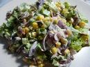 Салат с крабовыми палочками быстрого приготовления за 5 минут/salad recipe tasty and easy