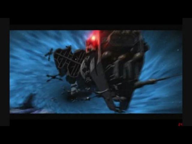 Вавилон 5 (сериал, 5 сезонов) — КиноПоиск