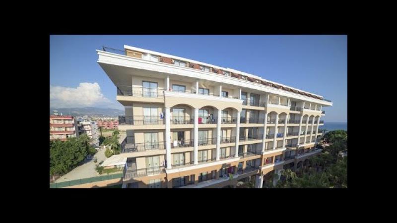Club Sun Heaven 2016 Alanya / Antalya / Turkey