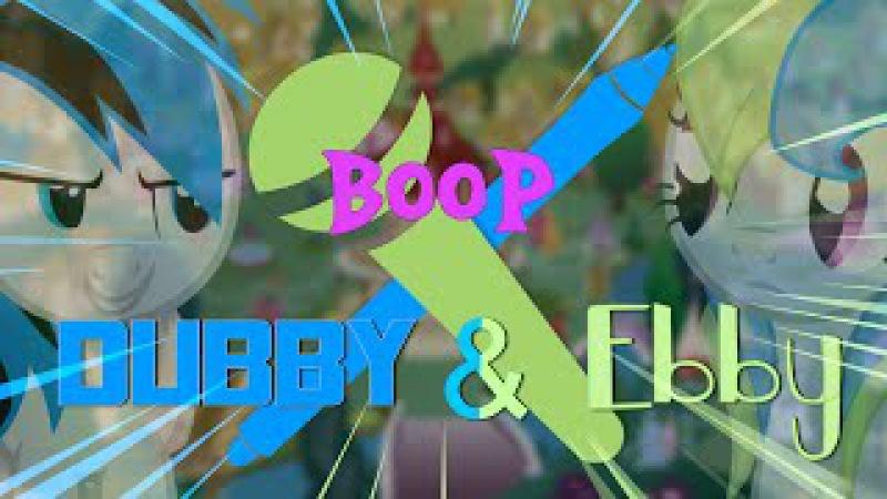 Dubby Ebby Boop Animation