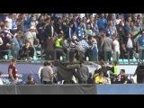 Болельщики «Динамо» избили фанатов «Спартака»