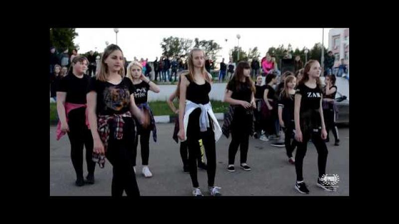 Танцевальный батл В ритме лета , Кулебаки, Дворец Культуры им. Дубровских