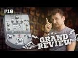 Grand Review #16 - Процессор Zoom A3