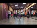 Wisin feat. Jennifer Lopez & Ricky Martin–Adrenalina | ZUMBA FITNESS | DanceFit |