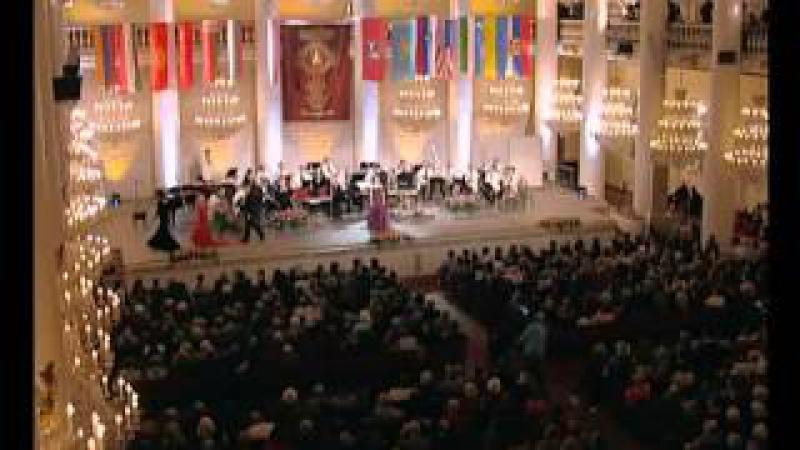 Романсиада 2013 Гала концерт