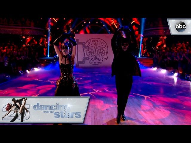 Lindsey and Mark's - Paso - Dancing with the Stars
