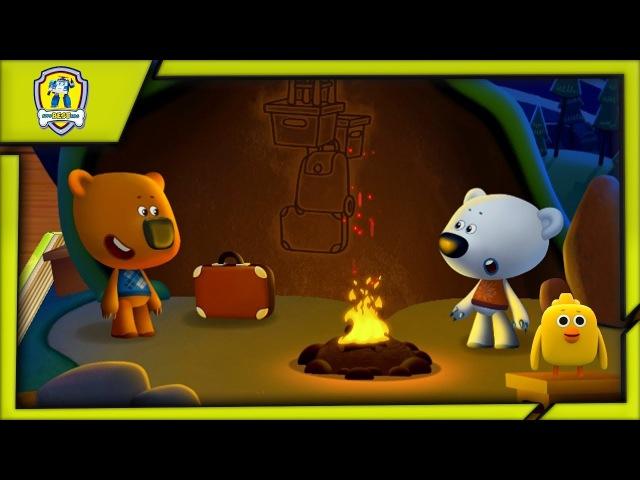 Ми Ми Мишки Книжки Домовой от Детского Уголка Kids Corner Игры для ума