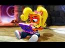 COCO IS LOCO Crash Bandicoot Warped N Sane Trilogy Part 2