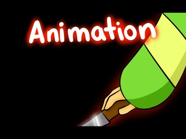 *Determination. - Undertale Animation (Glitchtale 3)